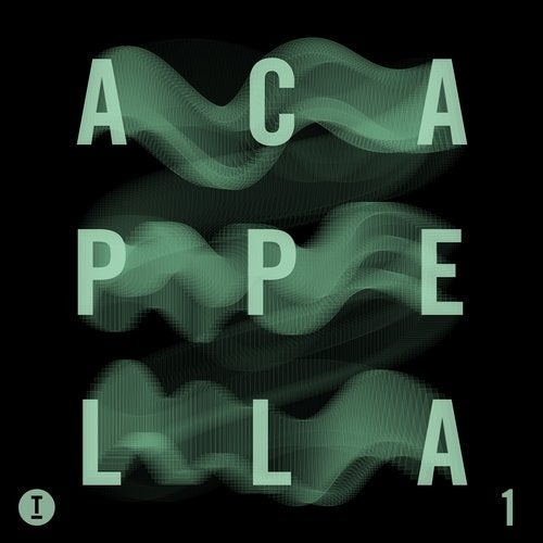 Toolroom Acapellas Vol. 1