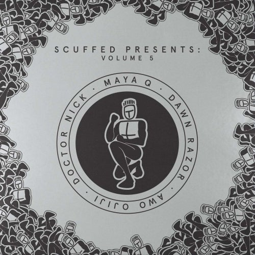 Scuffed Presents 005