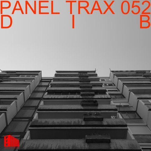Panel Trax 052