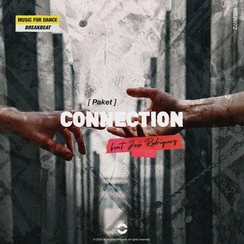 Connection (feat. Jose Rodríguez (Spain))