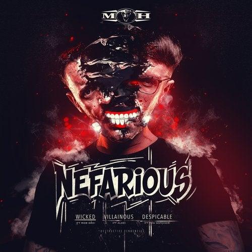 Nefarious EP