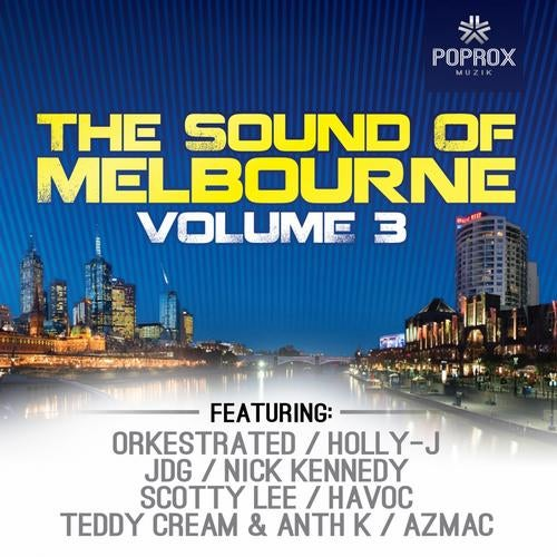 The Sound Of Melbourne 3