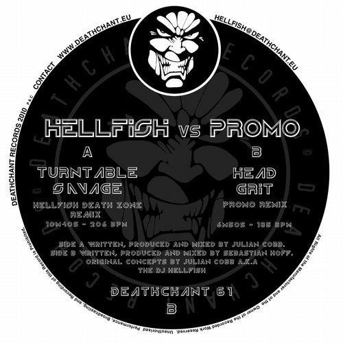 Hellfish vs Promo