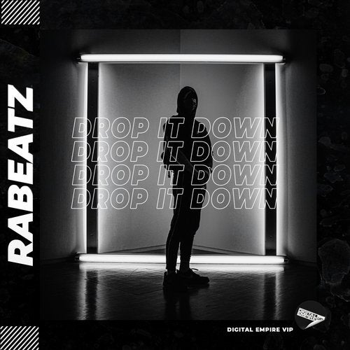 RABEATZ - Drop It Down [OUT NOW] Image