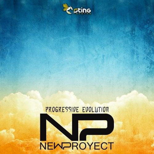 Progressive Evolution               Original Mix