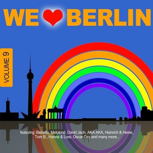 We Love Berlin 9
