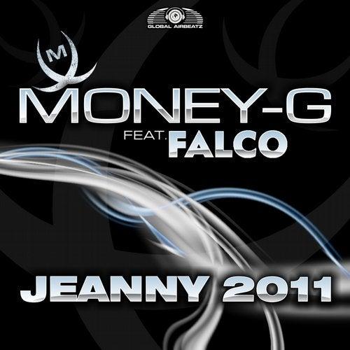 Money-G feat. Falco - Jeanny 2011