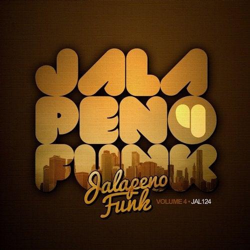 Jalapeno Funk Vol.4