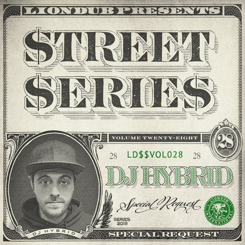 Liondub Street Series, Vol. 28 - Special Request