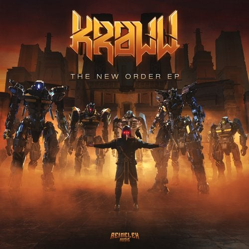 The New Order EP