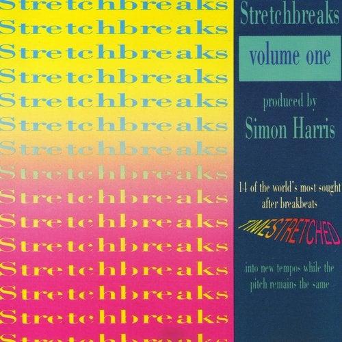 Stretchbreaks, Vol. 1