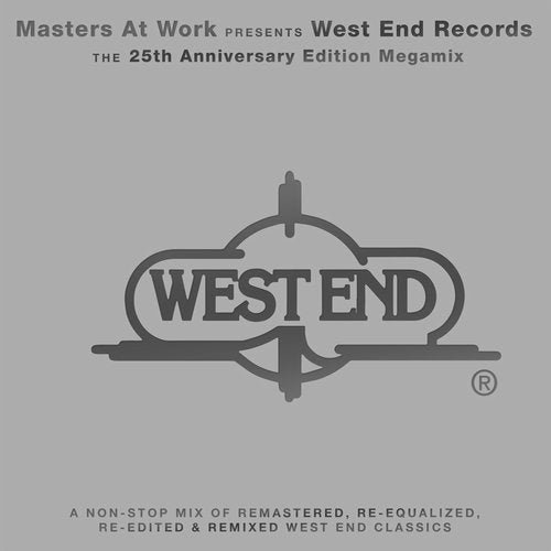 MAW Presents West End Records: The 25th Anniversary