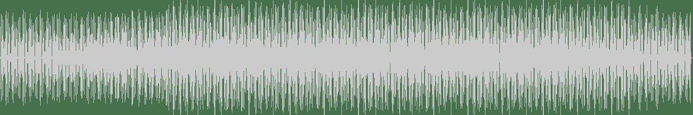 Patrick Chardronnet - Aura Dub (Original Mix) [Connaisseur Recordings] Waveform