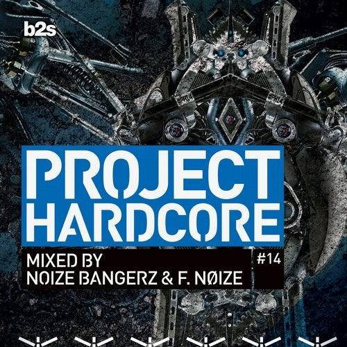 Project Hardcore #ph14