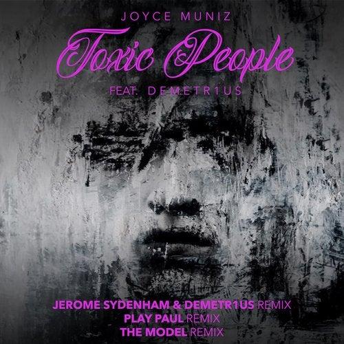 Toxic People Remixes #2