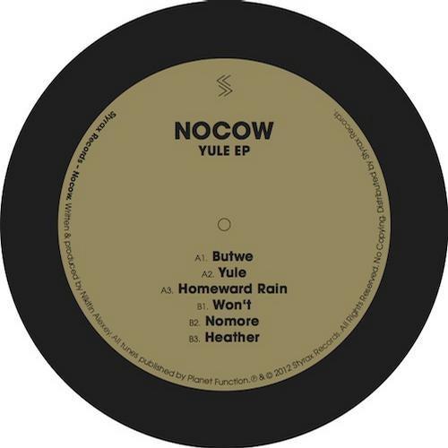 Nocow - Yule EP