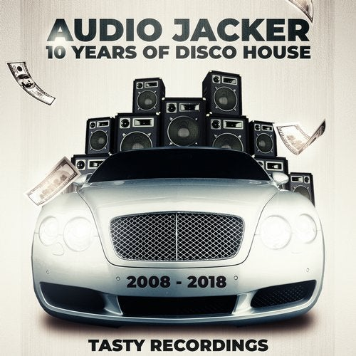 10 Years of Disco House