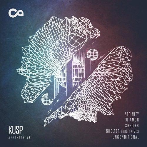 Kusp - Affinity EP Image