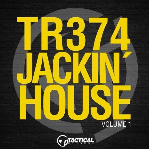 Jackin' House - Volume 1