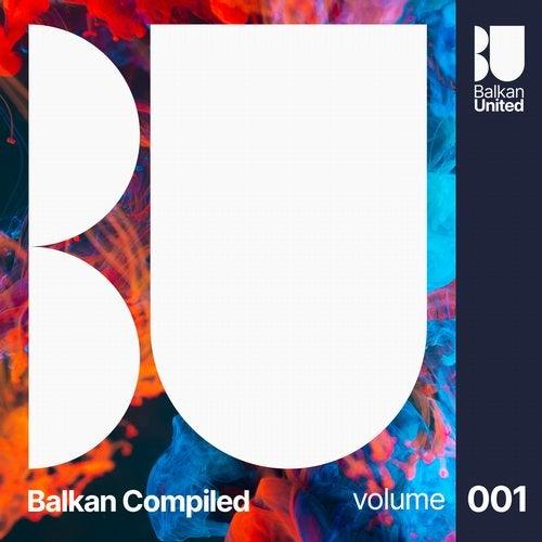 Balkan Compiled, Vol. 1
