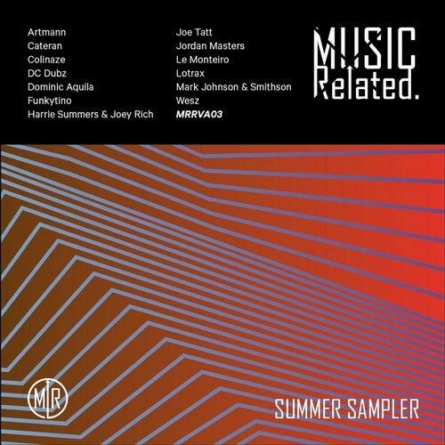 Summer Sampler