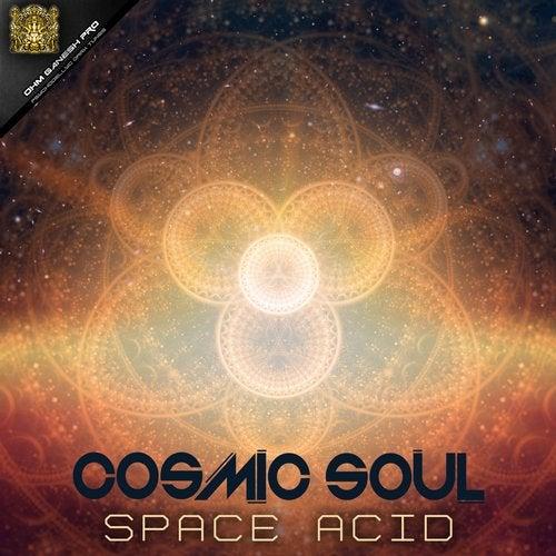 Space Acid               Original Mix