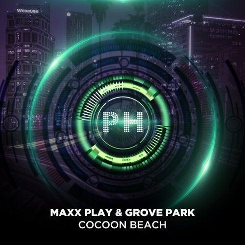 Maxx Play & Grove Park - Cocoon Beach (Extended Mix) [2020]