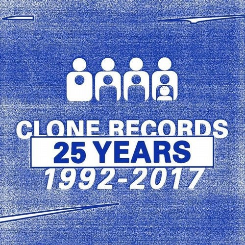 25 Years of Clone Records Vol. 1