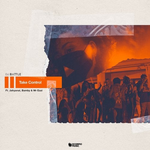 Take Control feat. Jahyanai, Bamby, Mr. Eazi