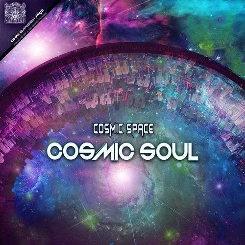 Cosmic Space               Original Mix