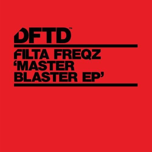 Master Blaster EP