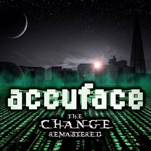 Accuface - The Change (Remastered)