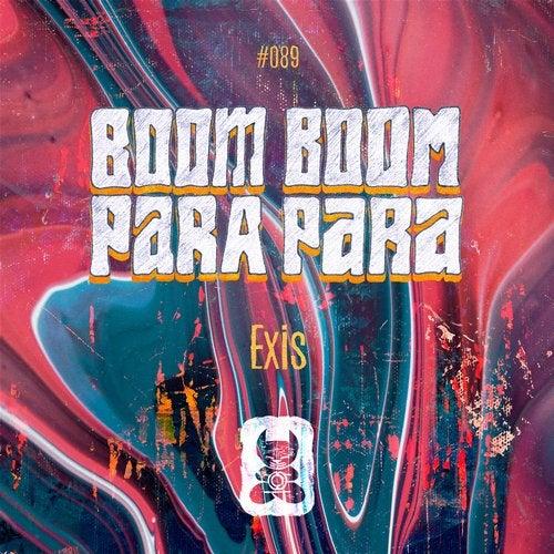 Boom Boom Para Para