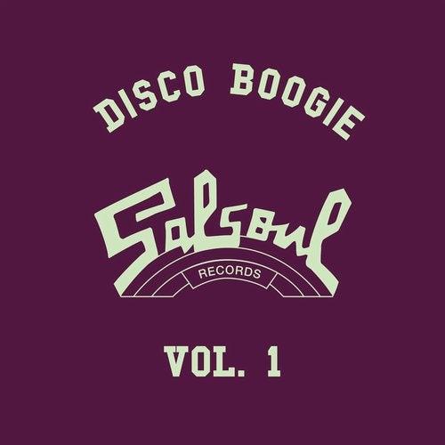 Disco Boogie, Vol. 1