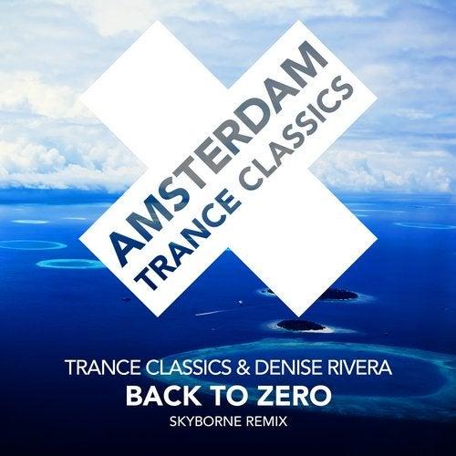 Back To Zero - Skyborne Remix