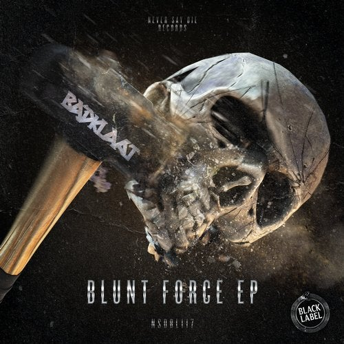 Blunt Force EP