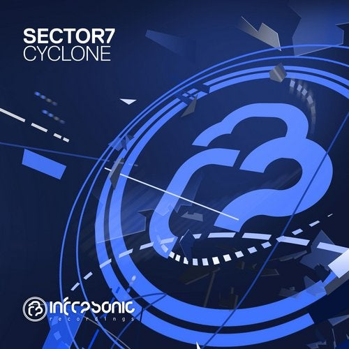 Sector7 - Cyclone (Extended Mix) [Infrasonic Recordings]