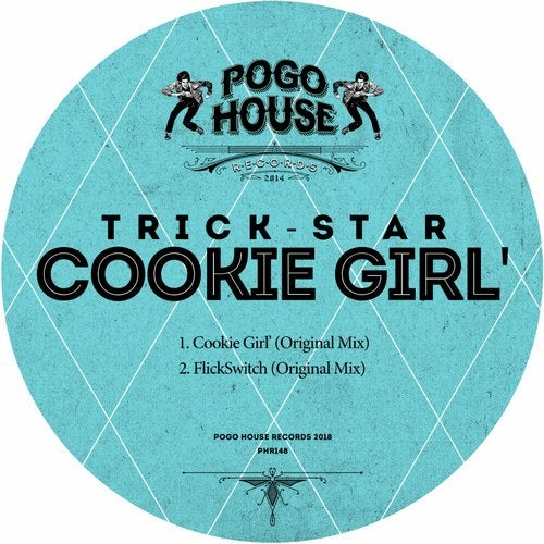 Cookie Girl'