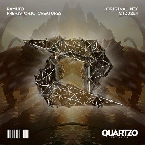 Ramuto - Prehistoric Creatures (Original Mix) скачать бесплатно и слушать онлайн