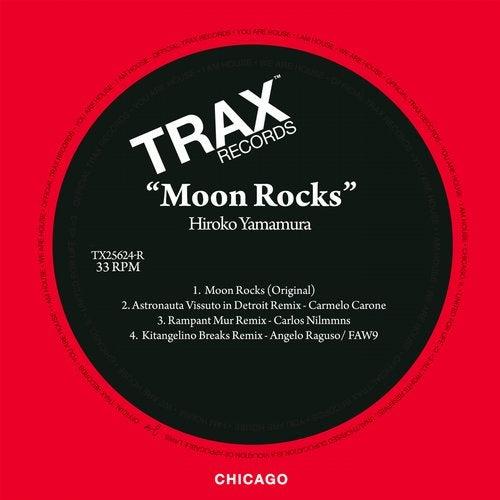 Dating moon rocks