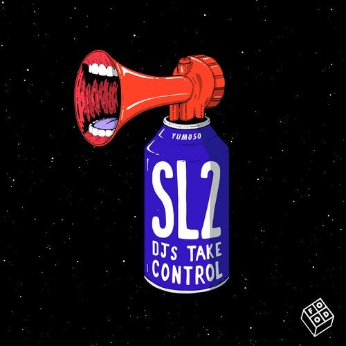 DJs Take Control || Food Music Image
