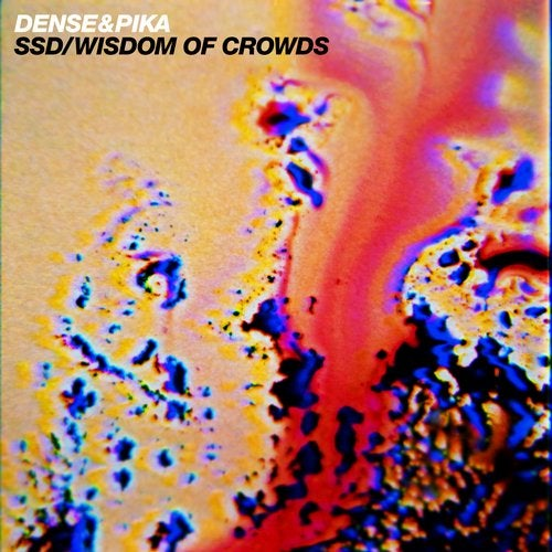 SSD / Wisdom of Crowds