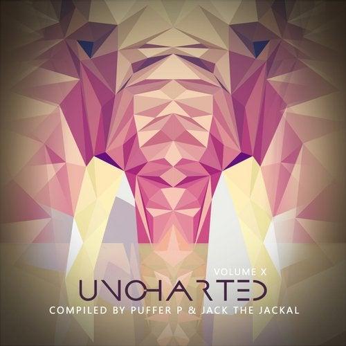 Uncharted, Vol. 10