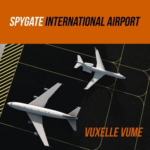 Spygate International Airport