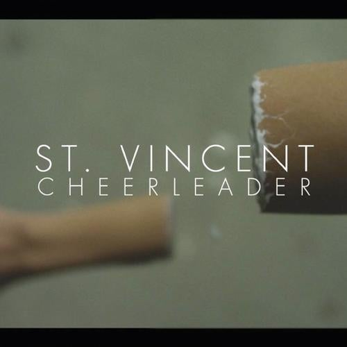 Cheerleader (Acoustic Version) (Original Mix) by St. Vincent on Beatport