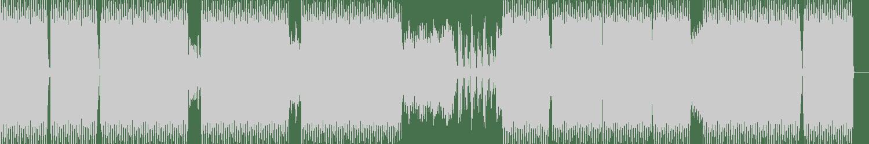 Sound & Temper - Supercluster (Klanglos Remix) [ERROR Records] Waveform