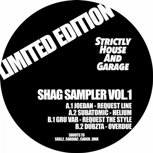 Shag Sampler Volume 1