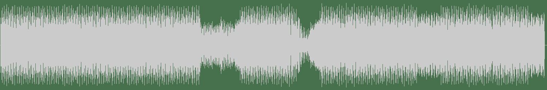 Damian Lazarus, Damian Lazarus & The Ancient Moons - Five Moons (Jamie Jones 'Liquid' Dub) [Crosstown Rebels] Waveform