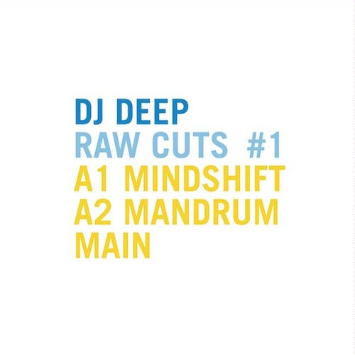Raw Cuts Vol.1