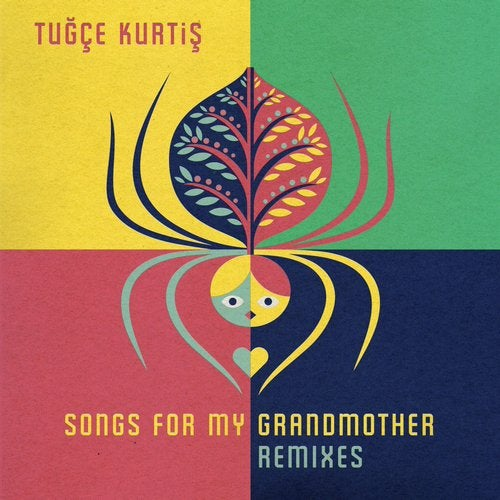 Songs for My Grandmother - Remixes